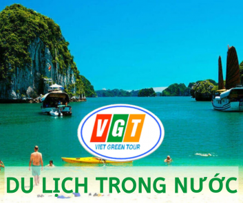Du Lich Trong Nuoc